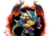 Gluttonous Vampire Dragon