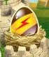 Battery Dragon Egg