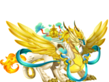 Dragón Guardangel
