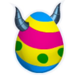 Eggster Dragon