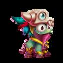 Kumk'u Dragon 1