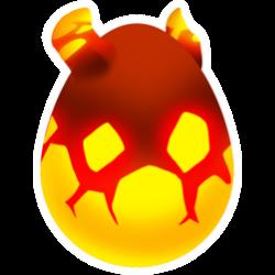 Fervour Dragon