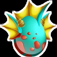 Krait Dragon 0