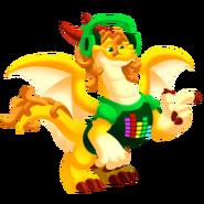 Freespirit Dragon 3