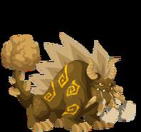Terra Dragon 3c