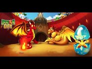Welcome to Dragon City! A Dragon Egg Journey