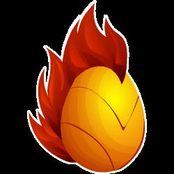 Crest Dragon
