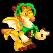 Freespirit Dragon 2