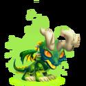 Yggdrasil Dragon 1