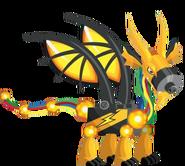 Battery Dragon 3