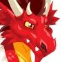 Flame Dragon m3 Old
