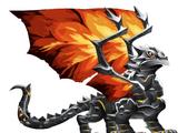 Prophet Dragon