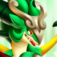 High Virago Dragon