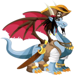 Gold pirate dragon keifei steroids for sale