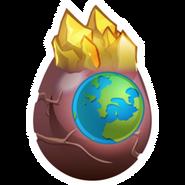 Earth Day Dragon 0
