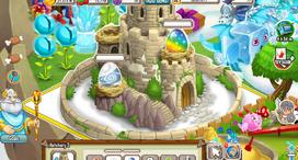Legendary dragon