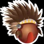 Apache Dragon 0