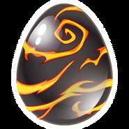 Hot Metal Dragon 0