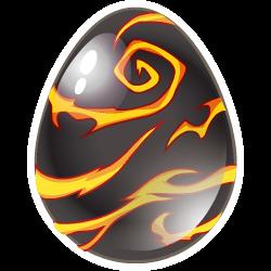 Hot Metal Dragon