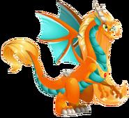 Princess Dragon 3