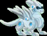 Robot Dragon 2