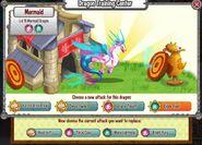 Mermaid Dragon ATKs