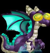 Hypno Dragon 2