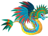 Jelly Dragon