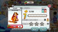 Secret Fire Level 7