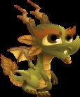 Mater Natura Dragon