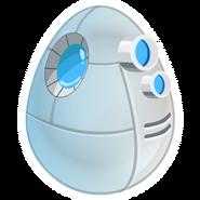 Robot Dragon 0