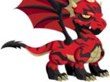Dragón Veneno