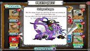 Octopus dragon