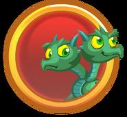 Hydra Dragon Recurtment Offer Icon