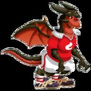 Adored Dragon 3