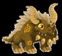 Terra Dragon 2 Old