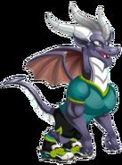 Brawny Dragon 3