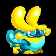 Caribbean Dragon 1