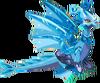 Adult Crystal Dragon