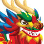 Chinese Dragon m3