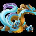 Monstrous Dragon 3