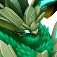 Nature Titan Dragon m2