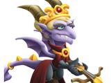 Dragón Cruel