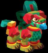 Aztec Dragon 2