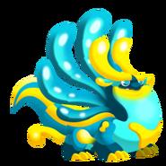 Caribbean Dragon 3