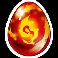 Flame Dragon 0 Old
