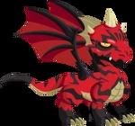 Venom Dragon 2 old