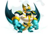 Noble Dragón Comandante