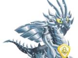 Pure Metal Dragon