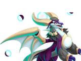 Wind Titan Dragon